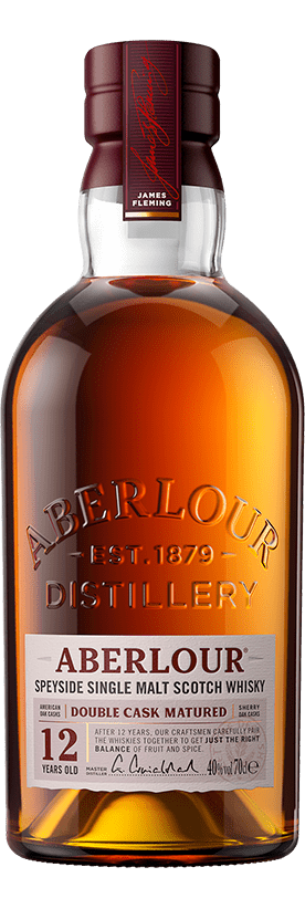aberlour 12 years old speyside single malt scotch whisky